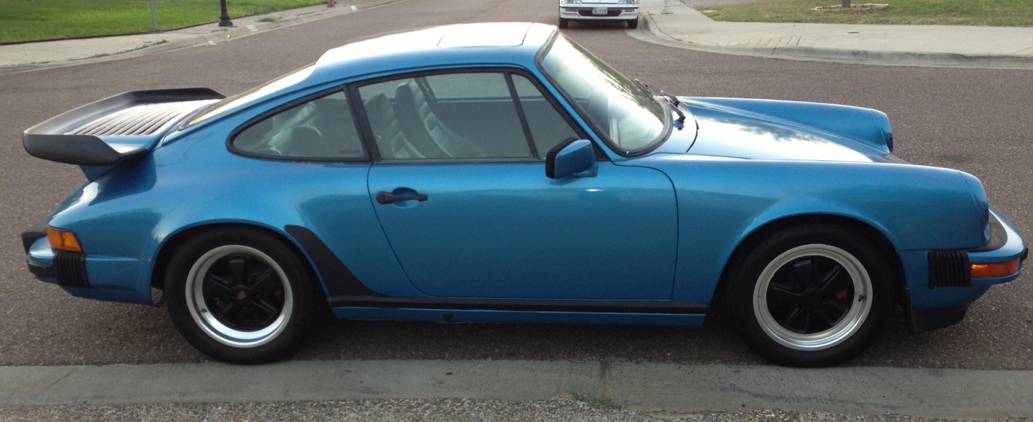Two Classic 1978 Porsche 911 Sc Up For Sale In Laredo